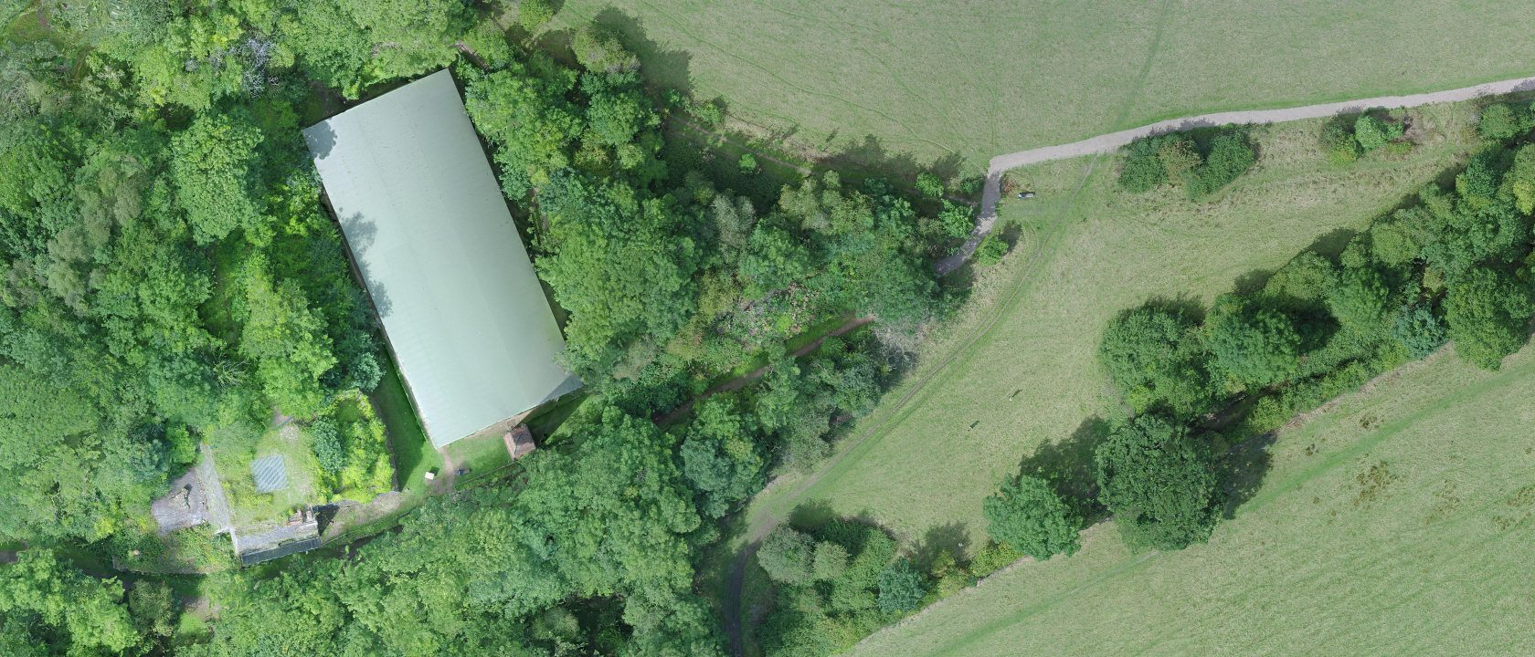 Drone Mapping and Aerial Surveys - Drone Rangers Aerial