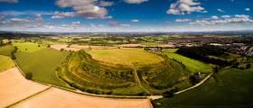 Old Oswestry Hillfort